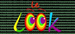 Logo Le Look - transparent